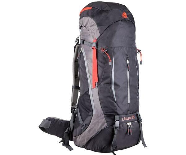 Многофункциональный туристический рюкзак Lhasa 85