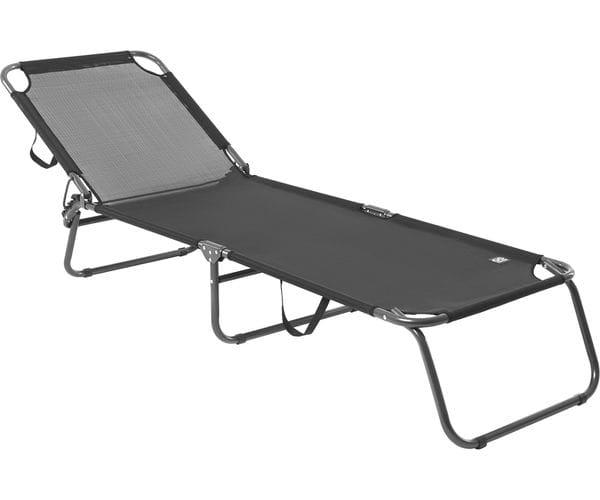 Раскладушка Camper XL